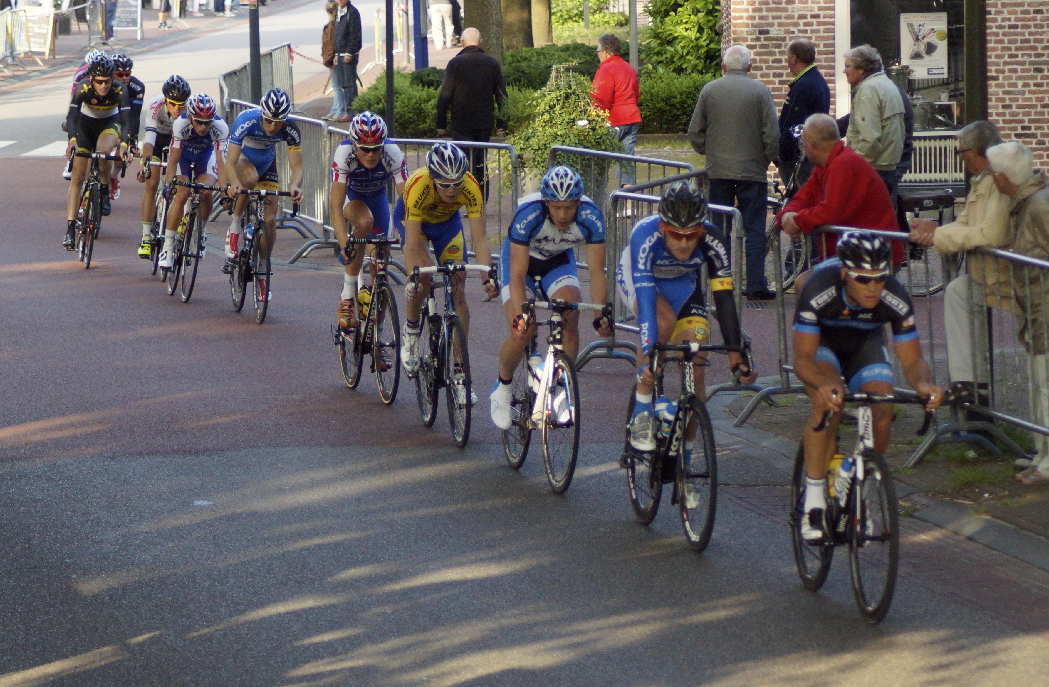 Noordenveld wil flink blijven investeren om de fietsgemeente van Noord-Nederland te worden in 2020