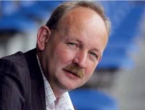 Klaas Smid voorzitter RVT Landschapsbeheer Drenthe