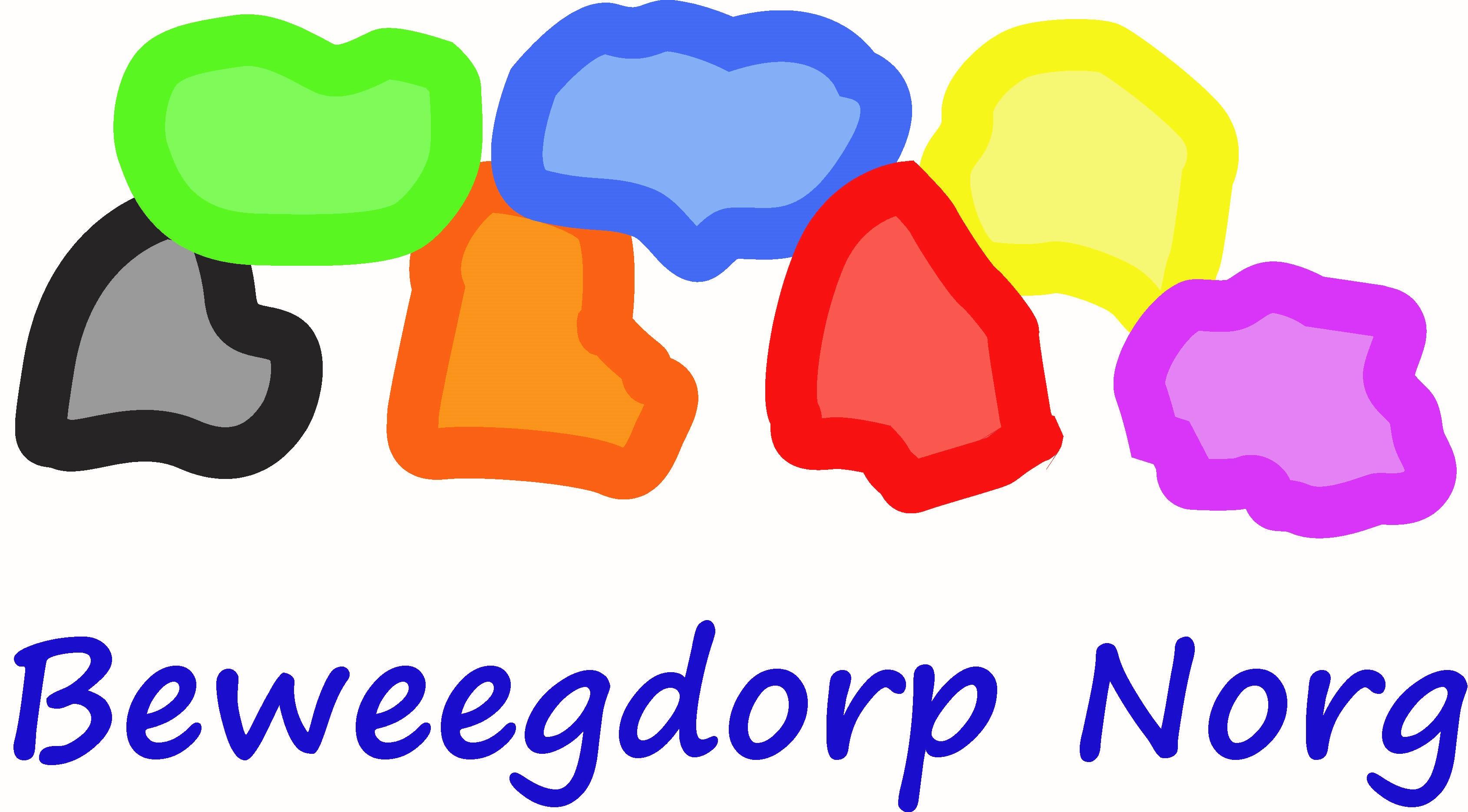 Nieuw aanbod Sportpas van Beweegdorp Norg – We gaan naar buiten!