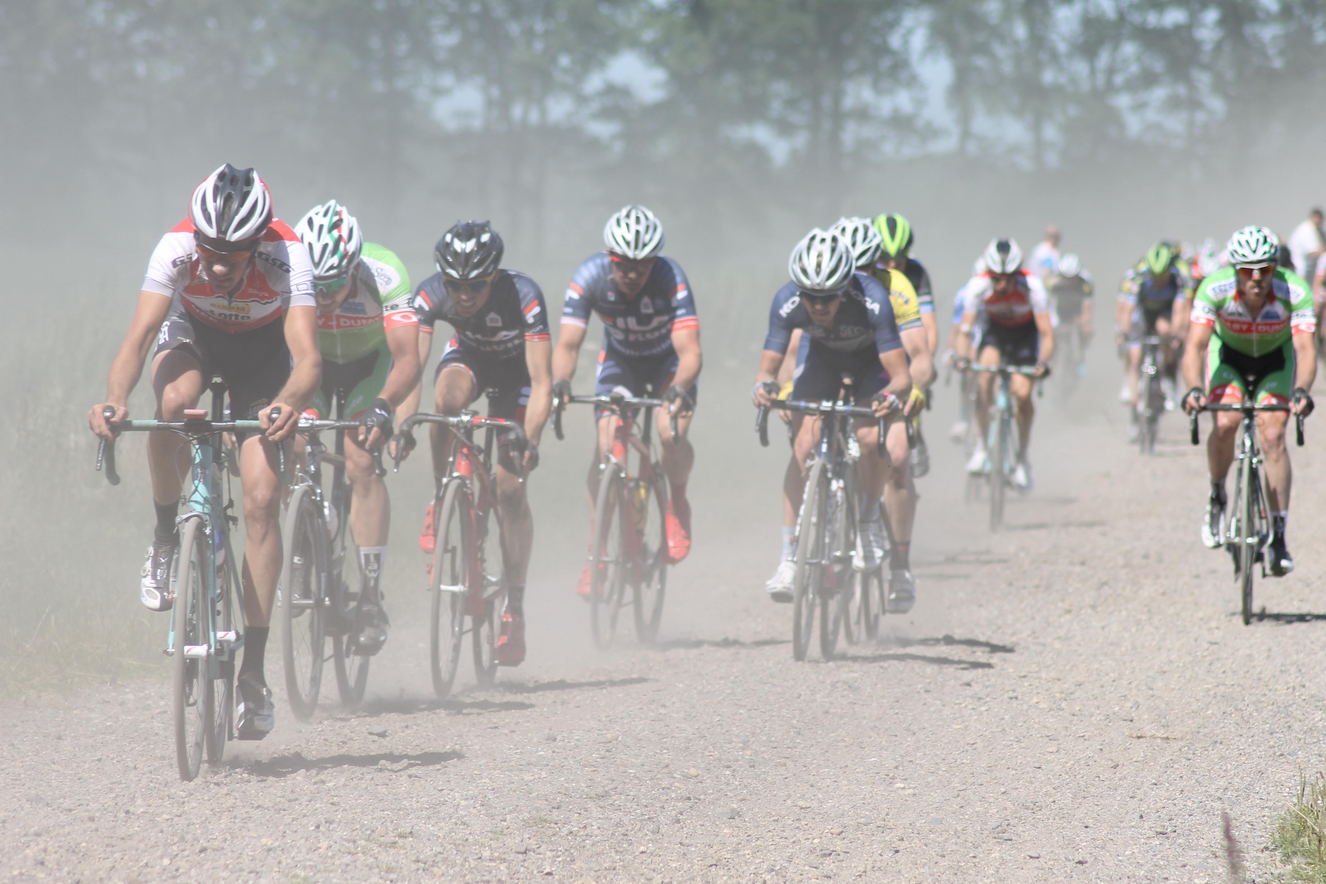 Slag om Norg en historische fietsen op 11 en 12 augustus