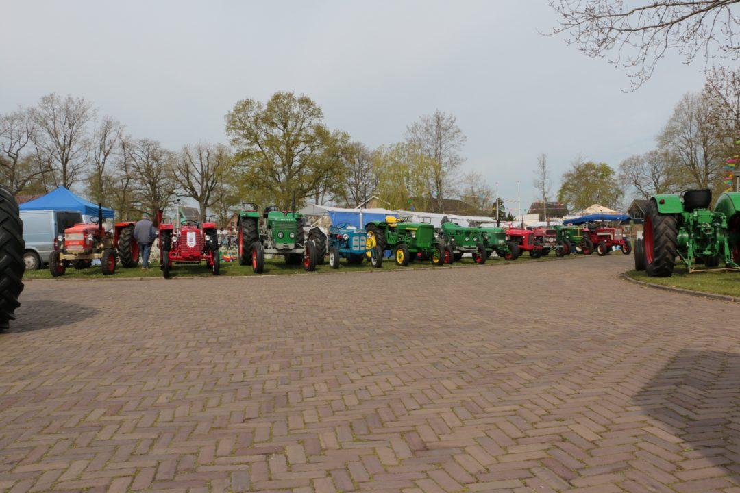 Feest in Altena op 20, 21 en 22  mei