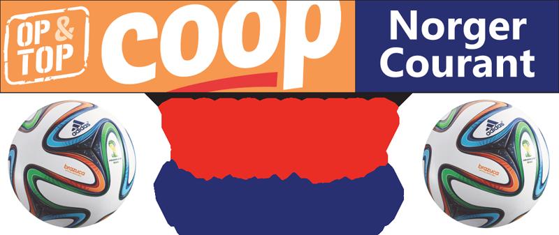 Topscorersactie: jeugd Veenuizen, SVZ en GOMOS blijft er lustig op los scoren