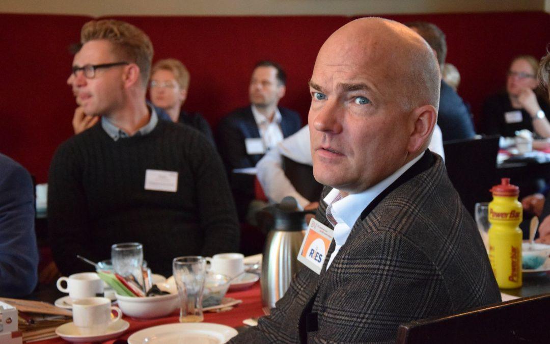 'Meer dan een netwerkclub' Succesvolle lancering BNI Noordenveld
