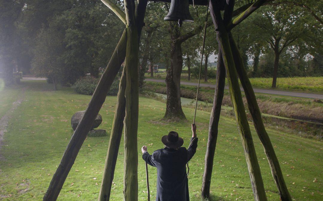 PeerGrouP maakt beeldende theatervoorstelling over oprichter eerste Volkshogeschool in Nederland
