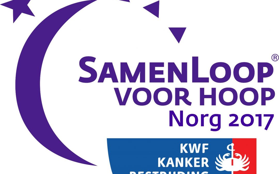Opbrengst SamenLoop Norg  groeit naar 82297,90 euro