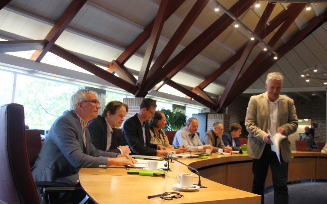 Noordenveld presenteert raads- en coalitieakkoord  – Ambitieuze plannen haalbaar als er geen tegenvallers opdoemen