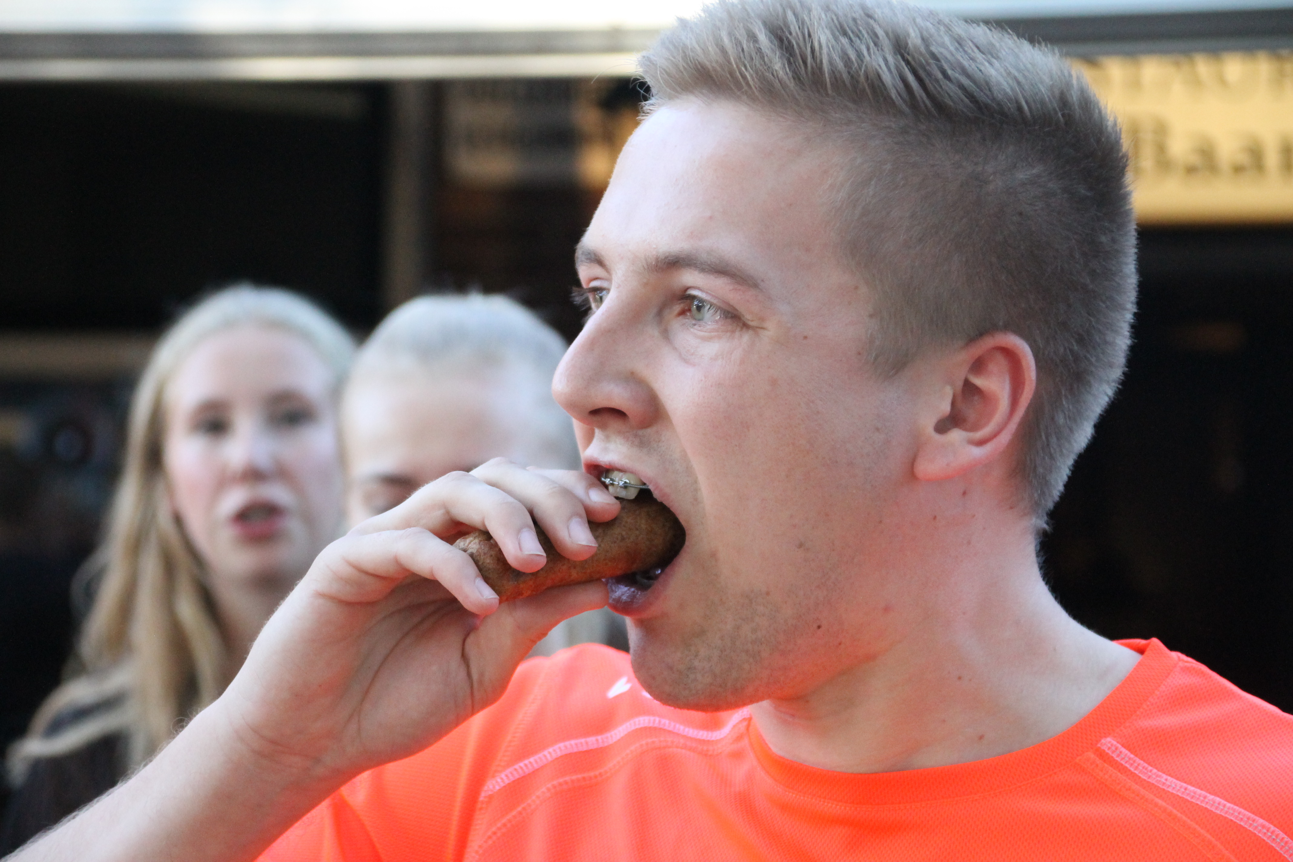 HFC Haarlem pakt Vierkamptitel Feest4Daagse