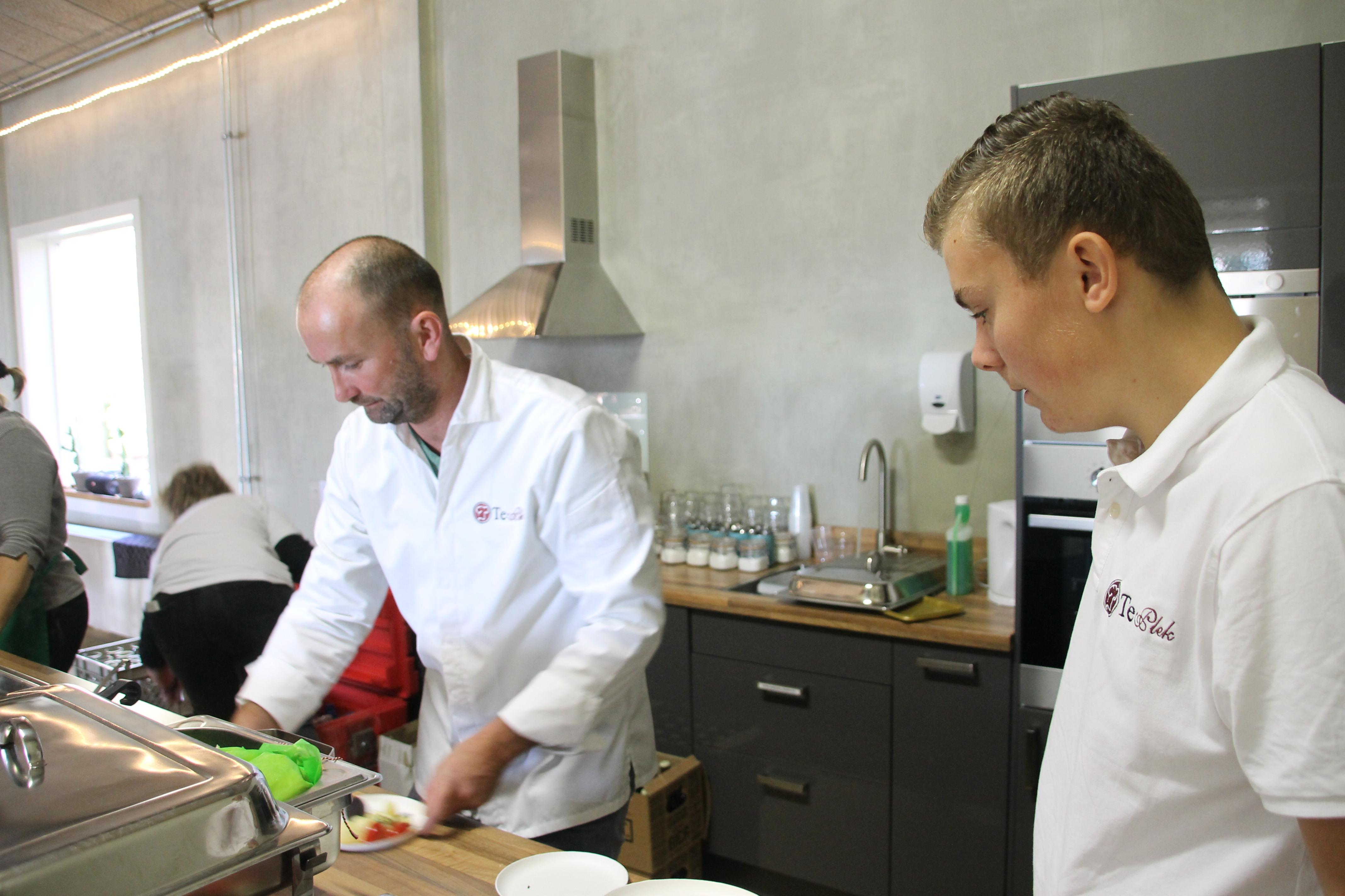 Te Plek Catering: dé cateringtrends zijn gezonde voeding en maatwerk